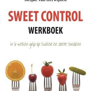 Werkboek Sweet Control