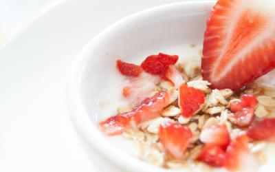 3x inspiratie voor een gezond havermout ontbijt!