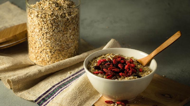 4 tips om de juiste portiegrootte te bepalen voor jouw 'granen' ontbijt