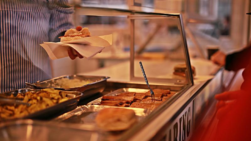 Lunchen op het werk, 7 tips
