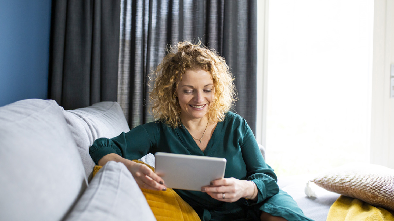 9 voordelen van online coaching