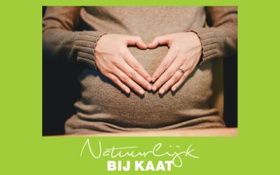 Hormonen en zwanger