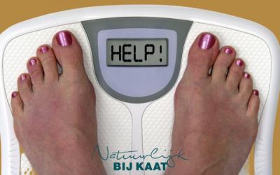 5 tips om op gewicht te blijven